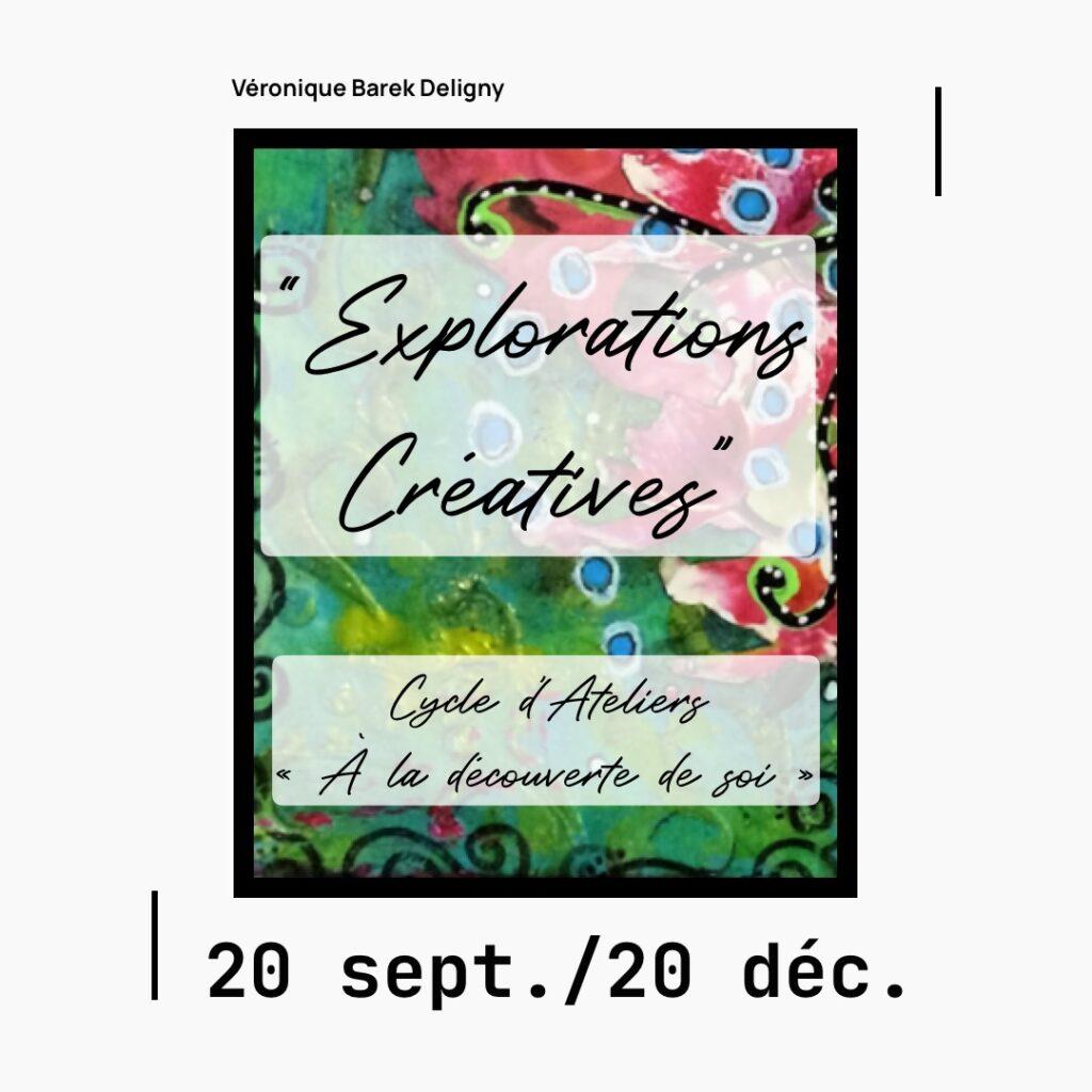 Explorations Créatives